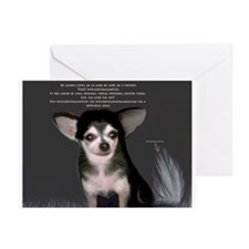 PSS Portrait of Precious Greeting Cards (Package o