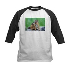 Chipmunk Baseball Jersey