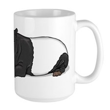 Smiling Tapir Mug