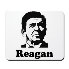Reagan Mousepad