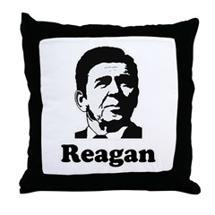 Reagan Throw Pillow