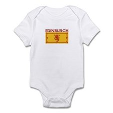 Edinburgh, Scotland Infant Bodysuit