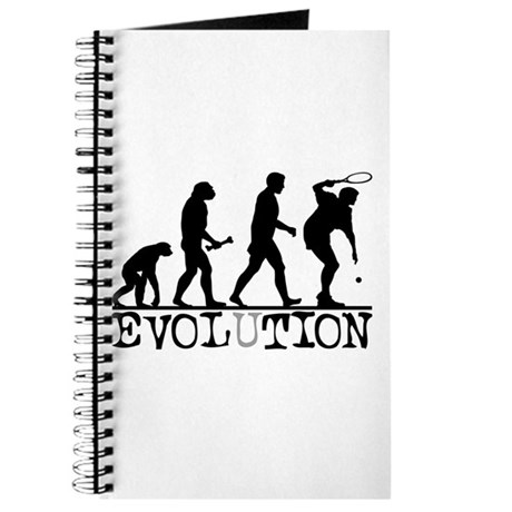 EVOLUTION Tennis Journal