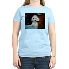 Cute Bichons T-Shirt