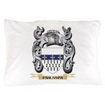 Wells Fargo Guards Throw Pillow