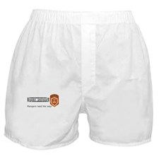 Cool Ranger Boxer Shorts
