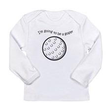 Unique Baby kids family Long Sleeve Infant T-Shirt