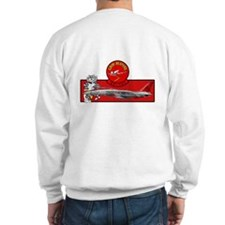 VF-101 Grim Reapers Sweatshirt