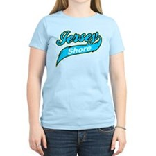 Jersey Shore See Thru T-Shirt