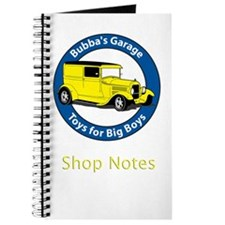 Bubba's Garage Shop Notes