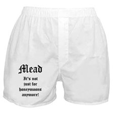 Mead Boxer Shorts