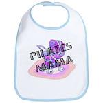 Pilates Mama Bib