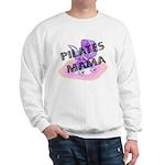 Pilates Mama Sweatshirt