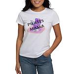 Pilates Mama Women's T-Shirt