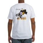 Hot Rod Fitted T-Shirt