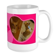 Penney's World Love Mug Mugs