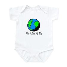 Save Some Infant Bodysuit