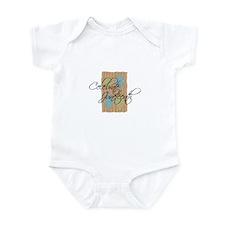 Celebrate Juneteenth - Black Infant Bodysuit