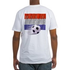 Soccer Flag Nederlands (B) Shirt