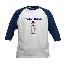 Baseball Players Tee