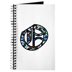 Stained Glass O2 Journal