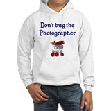 Photographer Jumper Hoody