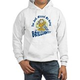 Brilliant Garfield Jumper Hoody