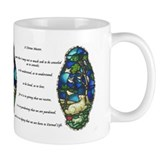 St Francis of Assisi Small Mug