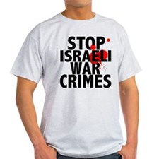 Unique War is a crime T-Shirt