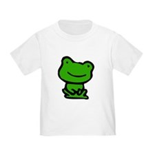 lil Frog Toddler T-Shirt