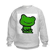 lil Frog Sweatshirt