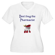 Pharmacist Ladybugs T-Shirt