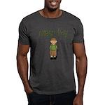 Skater Boy Dark T-Shirt