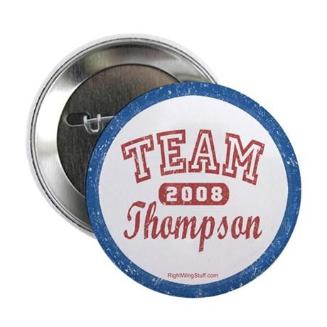 TEAM Thompson 2.25&quot; Button (10 pack)