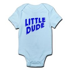 Little Dude Body Suit