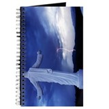 Holy Lightning Notepad