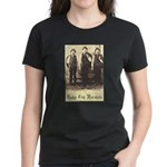 Dodge City Marshals Women's Dark T-Shirt
