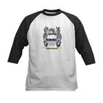 Dodge City Marshals Women's Raglan Hoodie