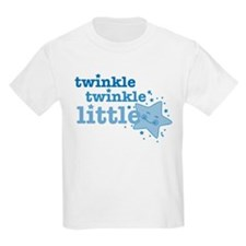 Twinkle Star Blue T-Shirt