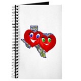 Texas Sweethearts Journal