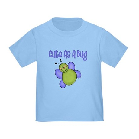 Bug Toddler T-Shirt
