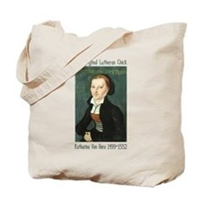 Cute Lutheran Tote Bag