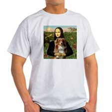 Cute Dog lover designs T-Shirt