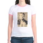 Robert LeRoy Parker Jr. Ringer T-Shirt