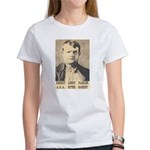 Robert LeRoy Parker Women's T-Shirt