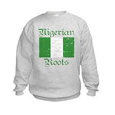 Nigerian Roots Sweatshirt