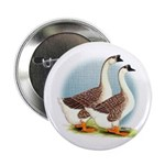 Goose and Gander Button