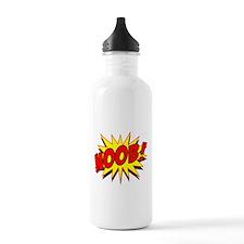 Noob! Water Bottle