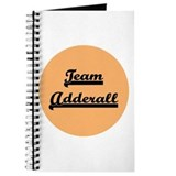 Team Adderall - ADD Journal