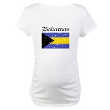 Bahamian flag Shirt